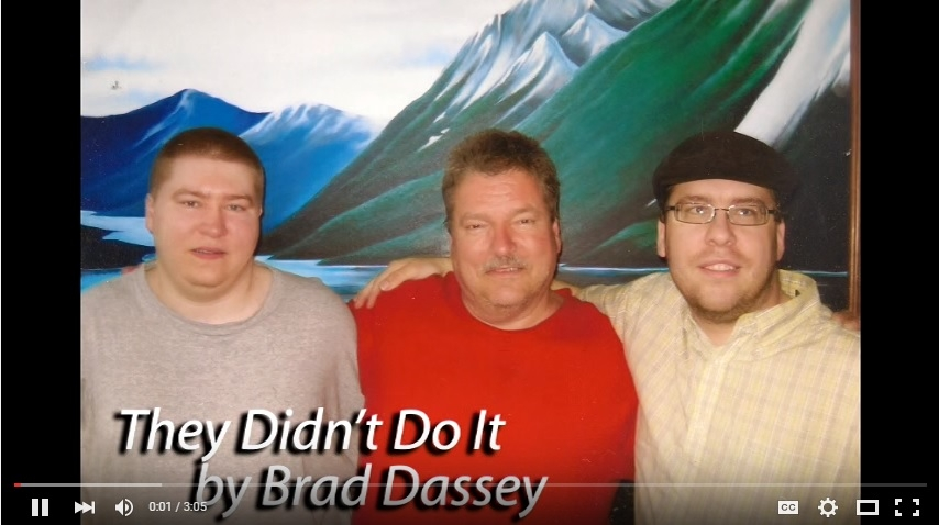 LIVE With Brad Dassey: His Thoughts On Steven Avery's Innocence, How The Cops Treated Brendan, & More!