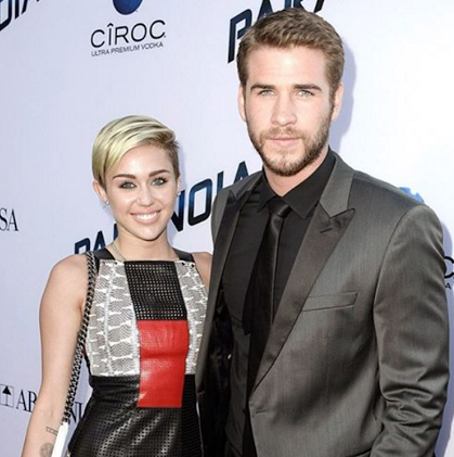 Liam Hemsworth & Miley Cyrus Back Together & Bieber May Have A New Girl Too! | GEDDES GOSSIP