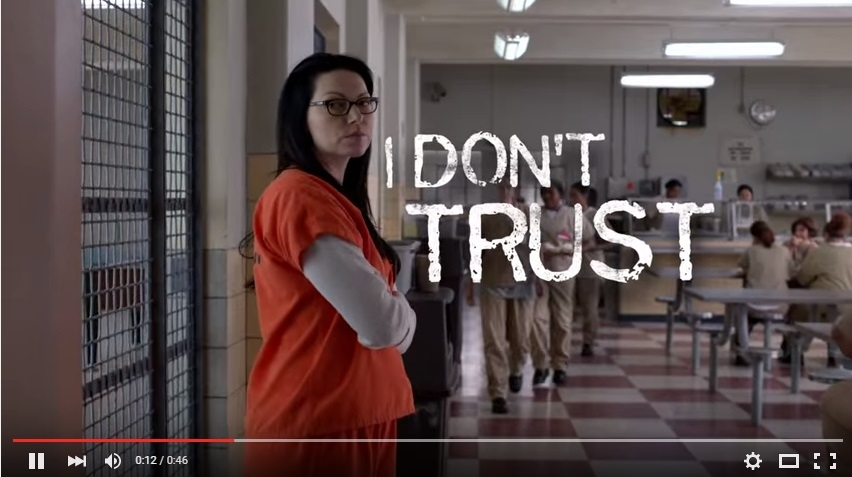 Orange Is The New Black Releases Season 4 Teaser Trailer + Release Date!