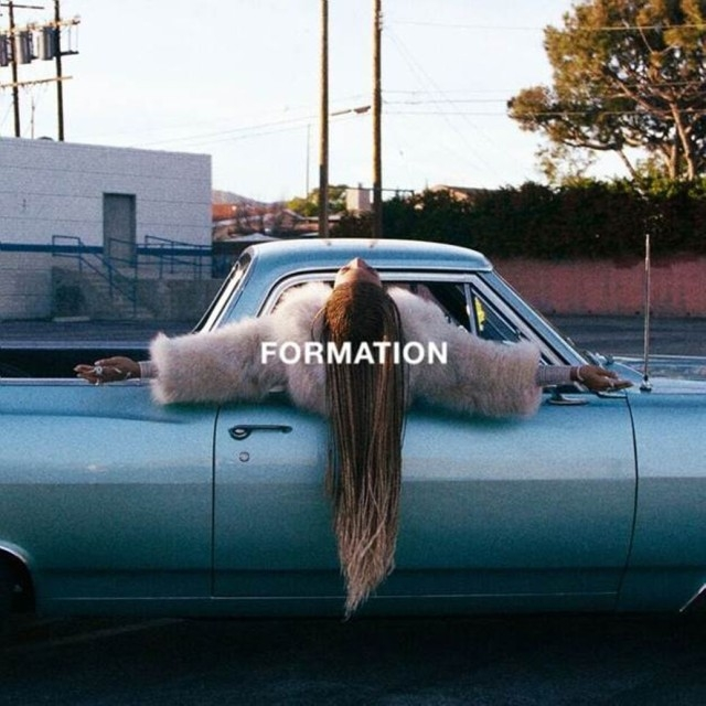 "NEW Visuals from... BEYONCE!  (WATCH) the VIDEO ""Formation"""