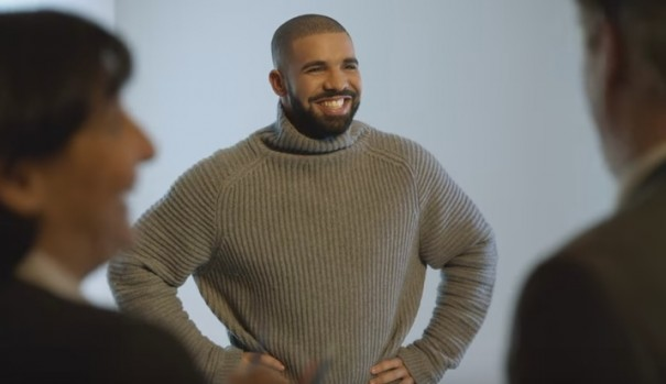 Drake has a Hotline Bling Super Bowl Ad & if you go to a Super Bowl party doing THIS could kill you!