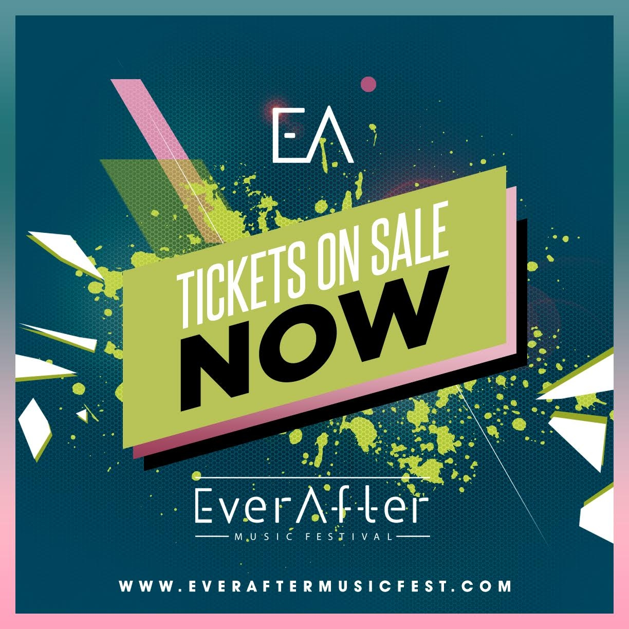 Tickets ON SALE NOW for EVER AFTER MUSIC FEST - Find Out The Acts Headed To Bingemans This Summer
