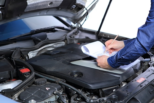 Tips To Get Your Car Ready For Spring