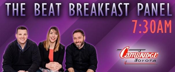 Beat Breakfast Panel: Teen Sick Of Thier ROUTINE LIFE!