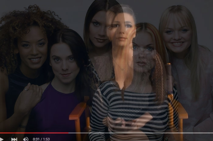 Eva Longoria Celebrates the 20th Anniversary of the Spice Girls With A Little 'Wannabe' Dramatic Reading - WATCH