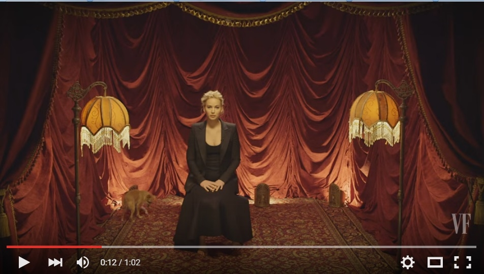 Vanity Fair Has Released A New Section On Their YouTube Channel Called 'Secret Talent Theater' and It's Amazing!! - WATCH