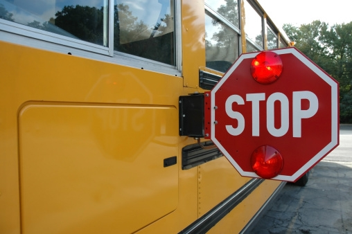 Three Stressful Parts of Kids Going Back to School