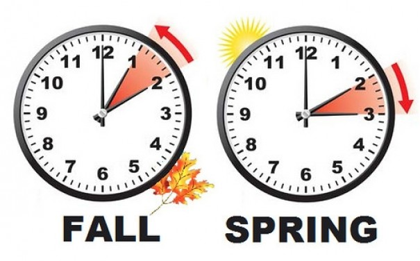 How much sleep have you lost to Daylight Saving Time in your life?