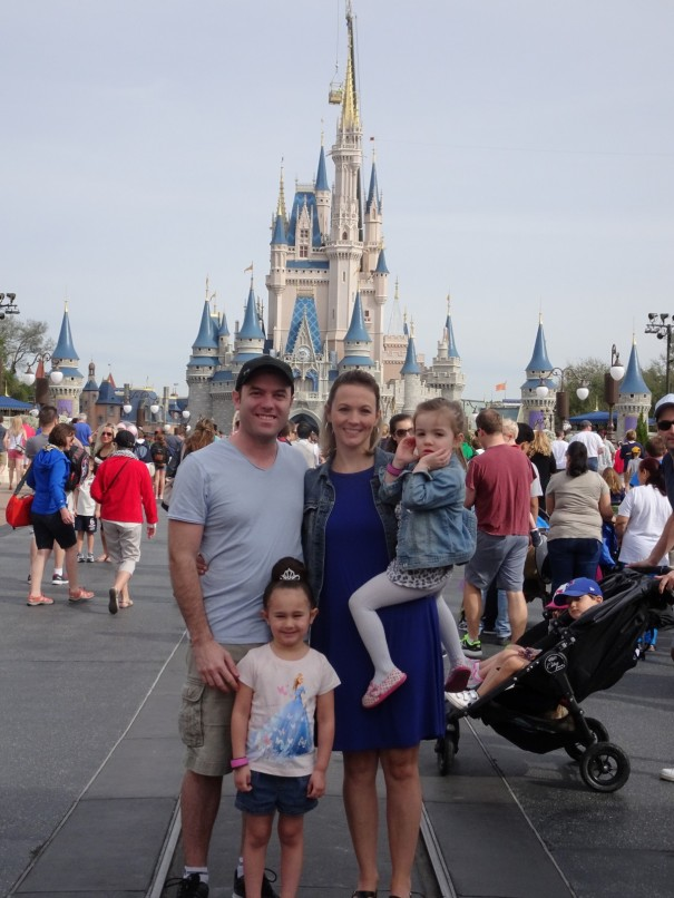 """Our Disney Trip"" by Walt Disney World Grand Prize Winner Laura Coelho"
