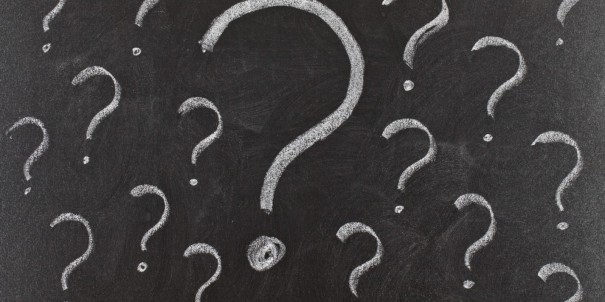 The most powerful question you can ask yourself