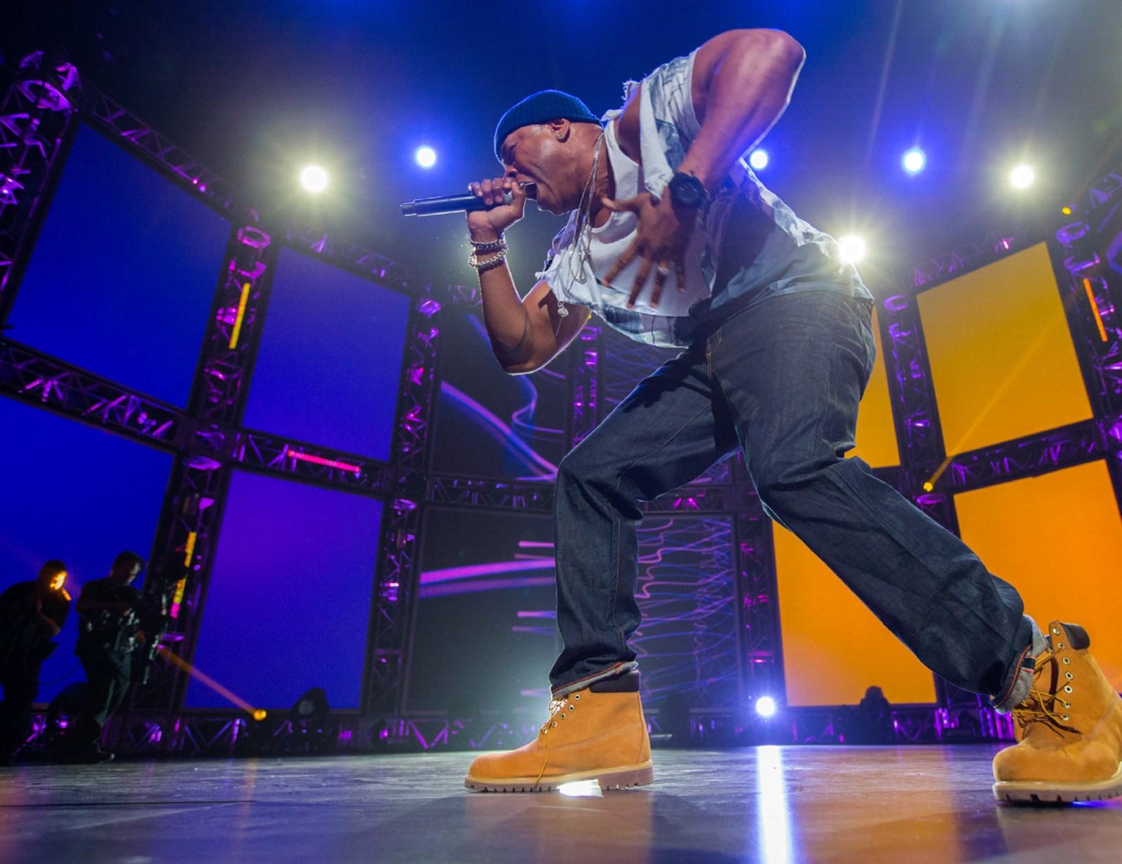 LL Cool J 's BIG announcement!
