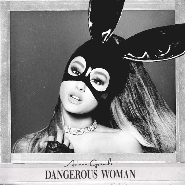 "It's a BIG WEEK for ARIANA GRANDE...(LISTEN) to her latest.. ""Dangerous Woman"""