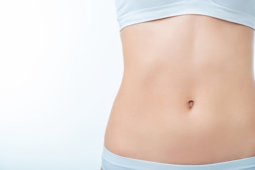 Find out what's lurking in your belly button....