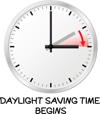 Who still wants to do Daylight Saving Time?