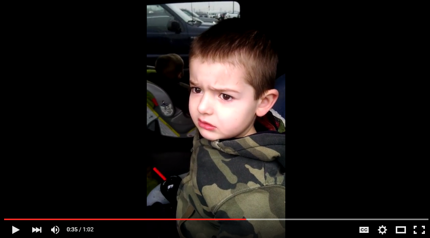 Young Boy Gets Upset After Parents Surprise Him With The Circus - You'll NEVER Guess Why - WATCH