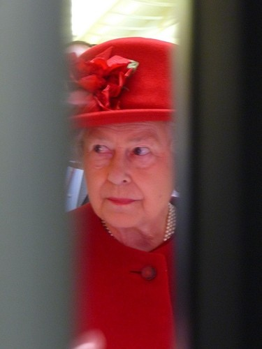 The Queen celebrates her 90th birthday on the Beat Breakfast!