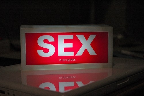 How Long Is Sex Supposed To last?