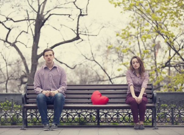 The Majority of Married Couples Won't Be Doing Anything For Valentine's Day