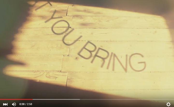 "Brand new lyric video for Rachel Platten ""Better Place""!"