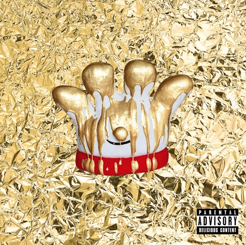LISTEN:Hamburger Helper's April Fool's Day mixtape is really, REALLY good