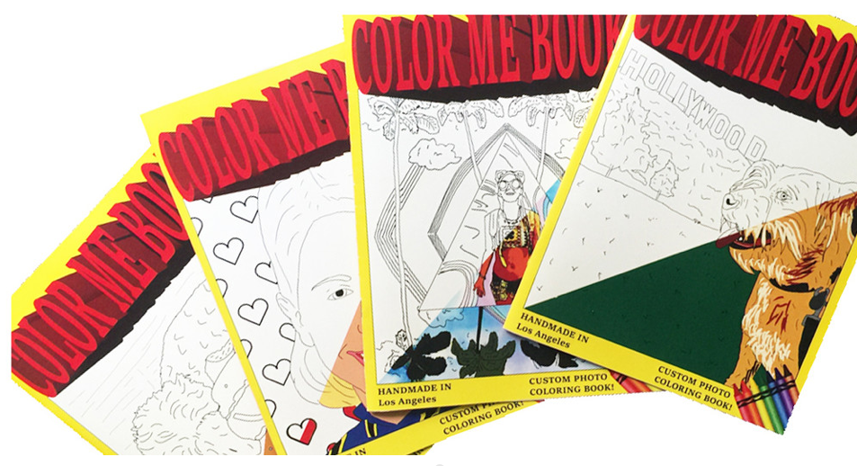 Are You On Instagram? Do You Like Adult Colouring? Now They Both Go Hand and Hand - CHECK IT OUT