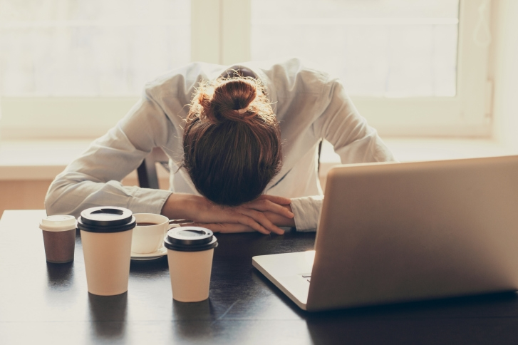 Science proves you should only be working three days a week.