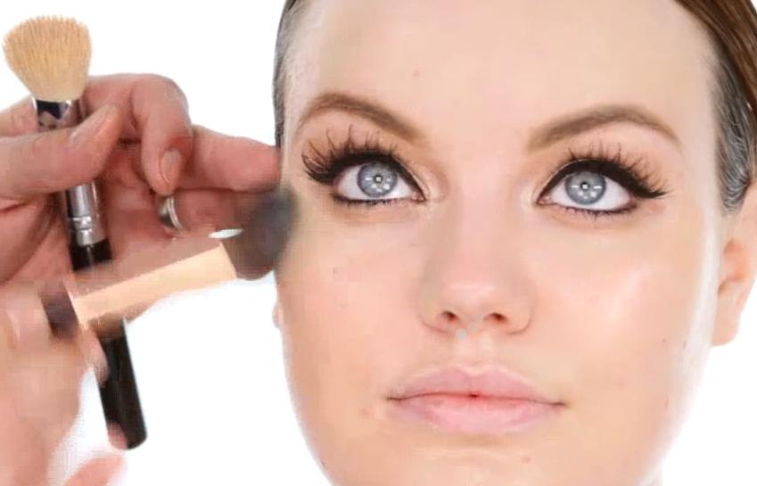 Adele Makeup Tutorial - WATCH!