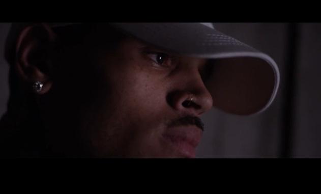 """Chris Brown Says He Felt Like A """"Monster"""" Following Rihanna Assault"""