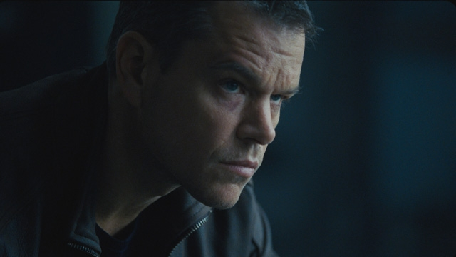 FINALLY... the Trailer for JASON BOURNE has arrived!  (WATCH)