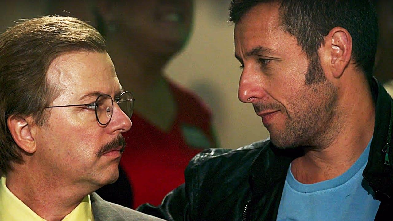 "ADAM SANDLER Netflix movie ""The Do-Over""... Doesn't look Horrible...(WATCH)"