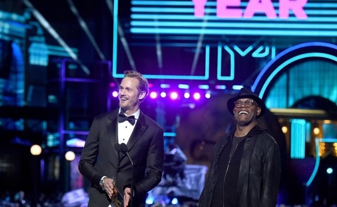 MTV MOVIE AWARDS: Here's Your Dirty, DIRTY Recap.
