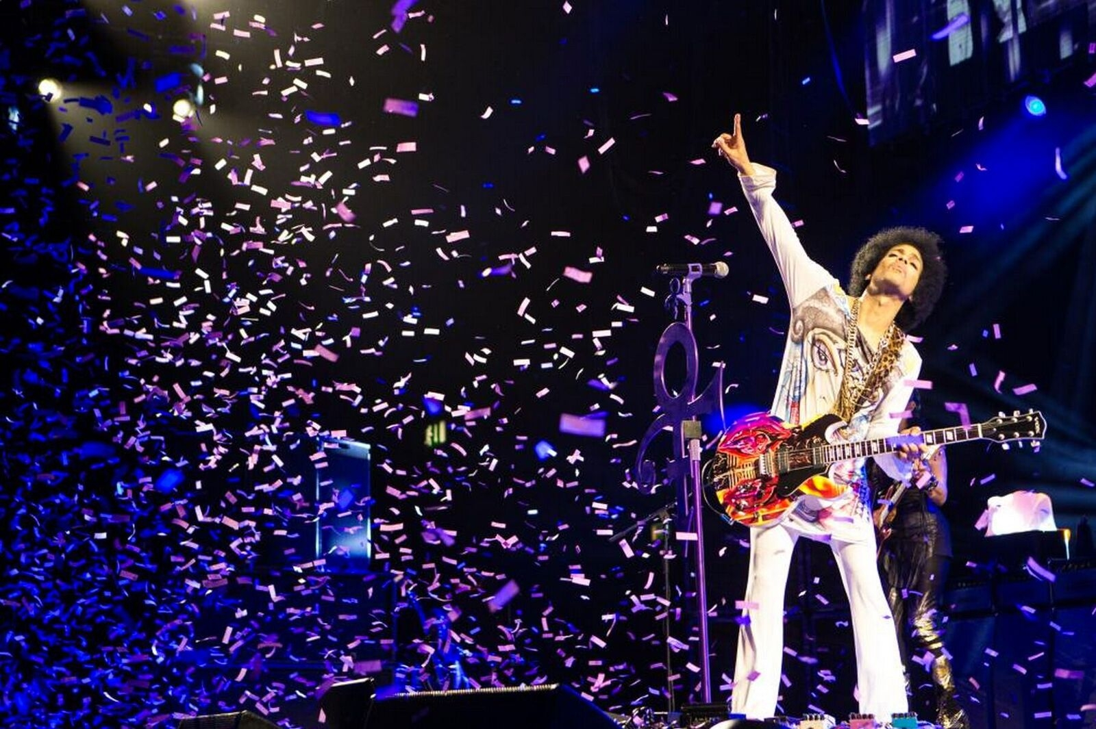 Celebrate Prince's life in Waterloo Region Monday night May 2nd!