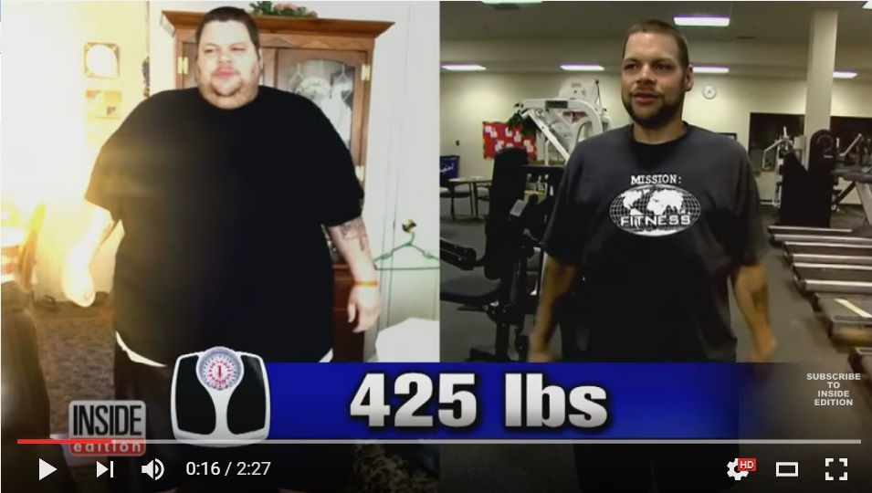 Couple Credits Taylor Swift With Conjoined Weight Loss of Over 500 Pounds - WATCH