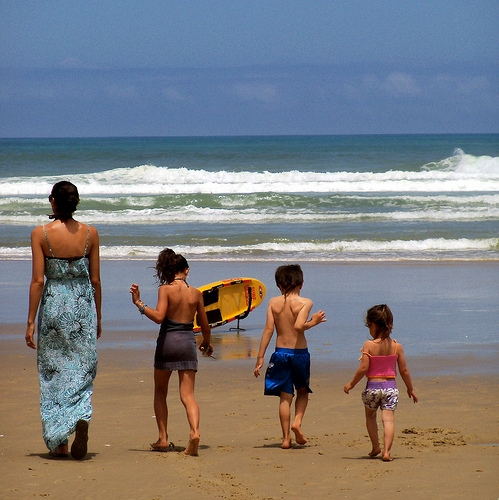 British parents get fined for taking kids on vacation...