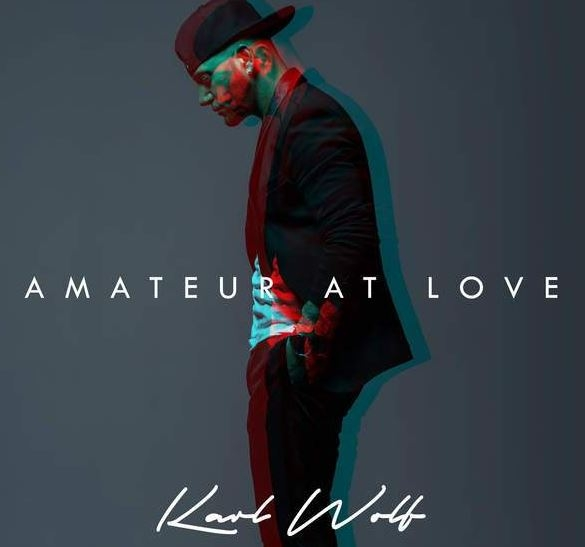 "Rob Daniels talks to Karl Wolf about his new single ""Amateur At Love"""