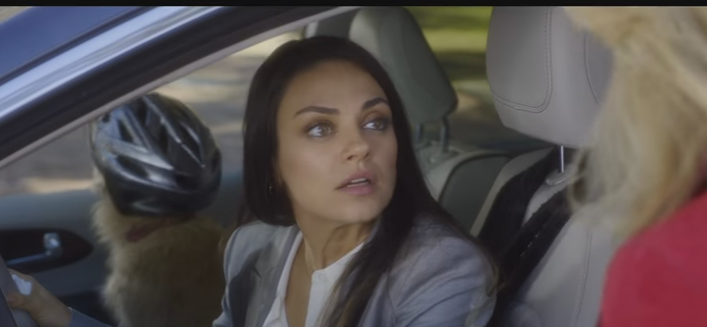 Bad Moms trailer is out...love it!  WATCH!