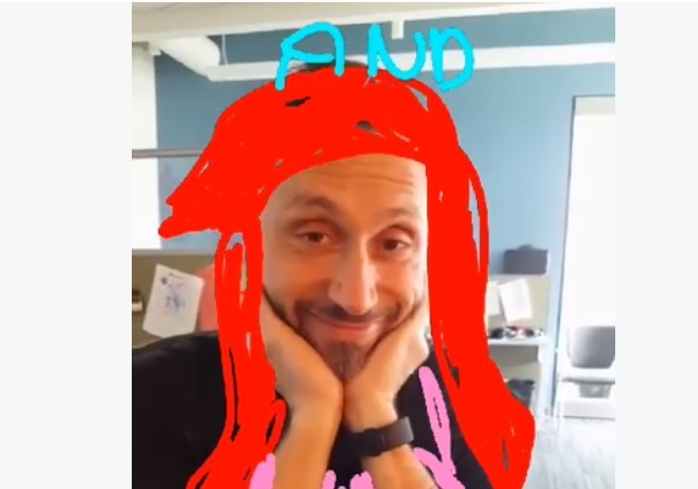 WATCH: Grown Ups Try To Act Out Little Mermaid On Snapchat & FAIL MISERABLY.