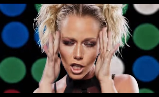 Kendra Wilkinson's New Song Will Probably Ruin Your Life