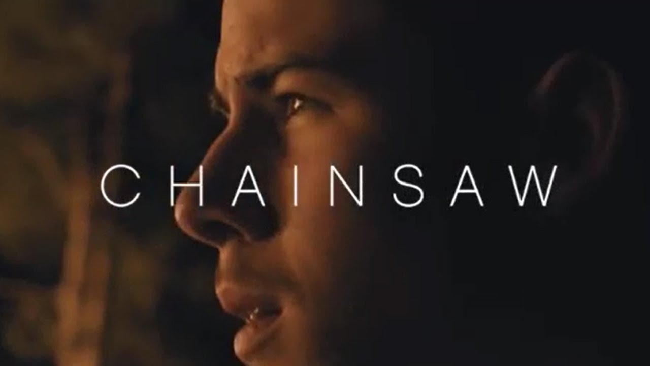"NICK JONAS dropped the VISUALS for his NEW track ""Chainsaw"" (WATCH)"