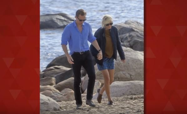 So much for Taylor Swift & Tom Hiddleston moving slow..