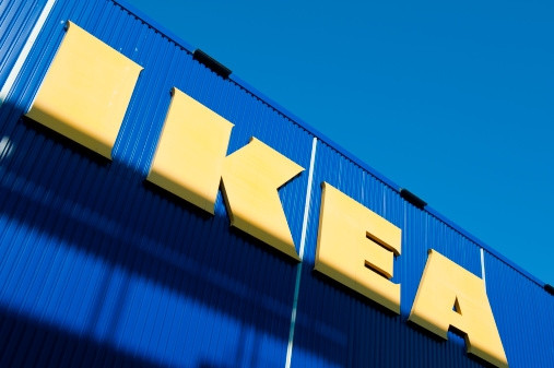 IKEA opening in Kitchener in less than a week!