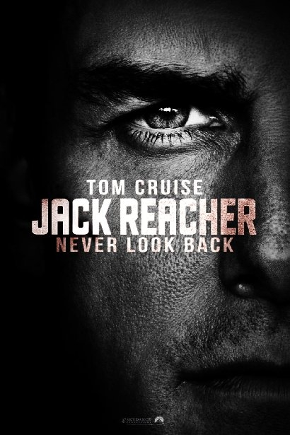 "TOM CRUISE is BACK as... JACK REACHER.. ""Never Go Back"" Trailer (WATCH)"