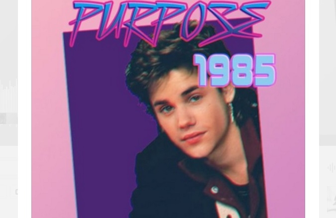 Someone Turned Justin Bieber's 'What Do You Mean' & 'Sorry' Into 80's Songs And It's AMAZING!!!