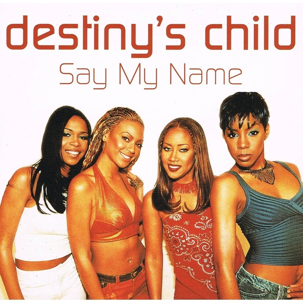 A member of DESTINY'S CHILD was ARRESTED on Thursday... BUT WHICH ONE???