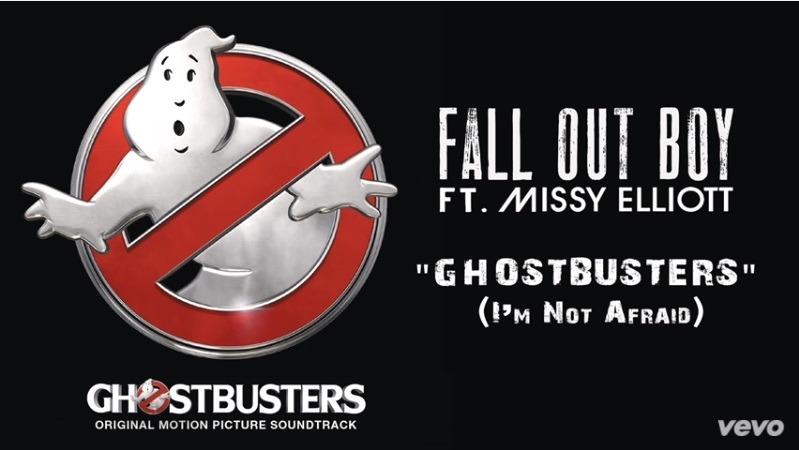 The New Ghostbusters Theme Is Here! Do You Like It?