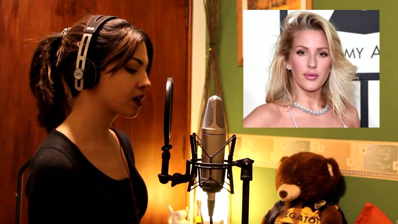 Britney, Celine, Taylor... This girl sings LIKE THEM ALL... AND KILLS IT! (Watch)