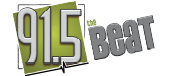 91.5 The Beat Website