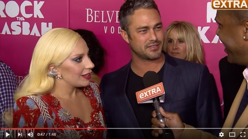 Your dream come true! Taylor Kinney is a single man. Lady Gaga & her fiance Taylor Kinney call it quits after 5 years.