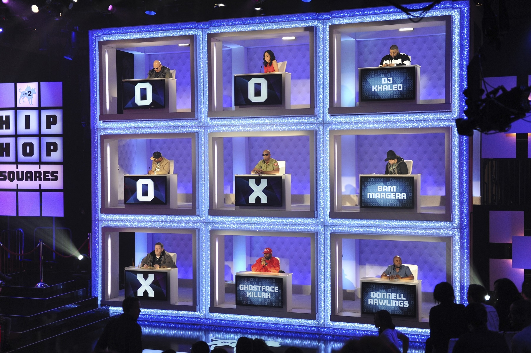 "Remember ""Hollywood Squares""? It's COMING BACK...Sorta"