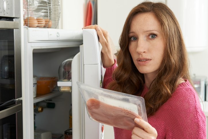 DON'T Toss that OUT... It's STILL Good!  Eight Foods You're Throwing Away Too Soon!